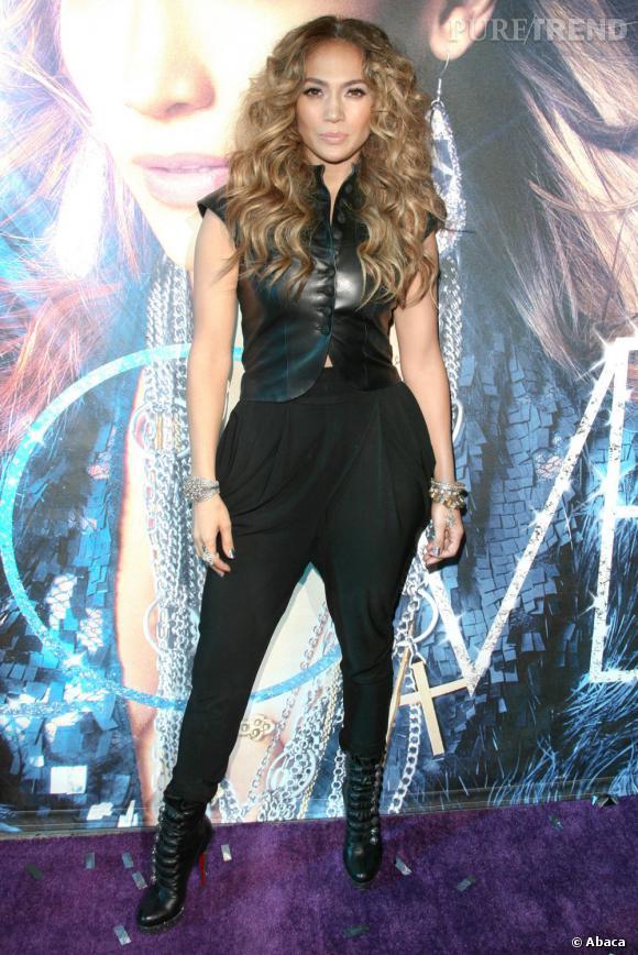 """Jennifer Lopez va jouer dans """"Le Roi Lion"""" ?"""