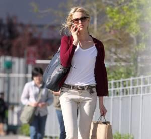 Karolina Kurkova, allure chic et détails ethniques... A shopper !
