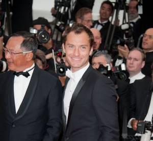 Jude Law dandy british