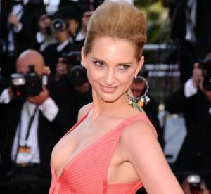 Cannes : les plus belles coiffures du dimanche 15 mai