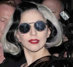 Le talon pénis de Lady Gaga