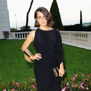 Delfina Delettrez Fendi, au summum de l'élégance.