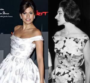 Eva Mendes : dans la peau de Maria Callas