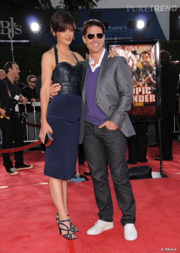 Tom Cruise a gardé de son personnage dans Top Gun l  039 amour des 054501a70332