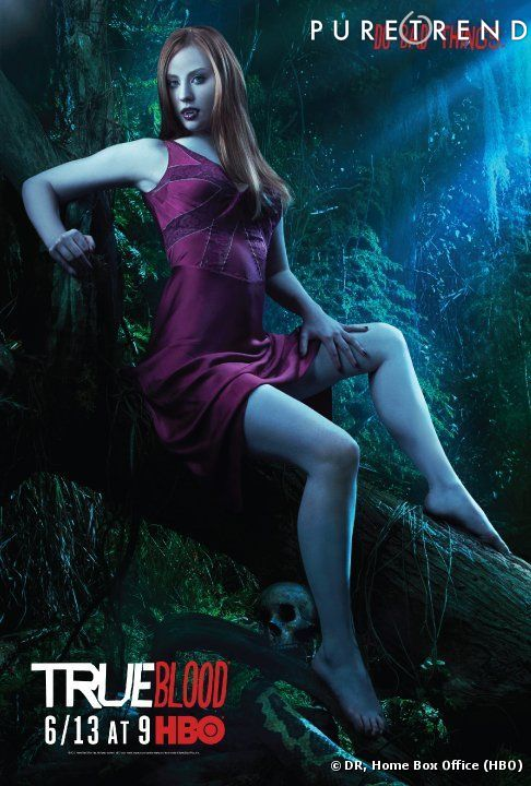True Blood saison 4 en français