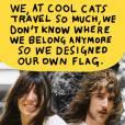 """Cool Cats , e-shop bien connu des branchés fans de fringues et du label Ed Bangers, ouvre son premier pop-up store cette semaine. Un """"shop in shop"""" d'une durée limitée qui squatte 5 jours durant la boutique parisienne Jack Henry dans le Marais. Histoire de retrouver tous les t-shirts de la collection printemps-été 2011, ainsi que les dernières paires de Sebago Docksides. Surprises, pièces inédites, vyniles et CD du catalogue Ed Bangers seront aussi de la partie, du 22 au 26 juin 2011.   Jack Henry,   25 rue Charlot, Paris 3e."""