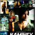 """Prinyanka Chopra , dans le thriller Indien """"Kaminey"""". Son rôle ? Celui de Sweety Shekhar Bhope, une jeune fille très séduisante."""