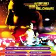 """Freida Pinto , dans le rôle de Latika, une jeune femme amoureuse pour le blockbuster """" Slumdog Millionaire"""" ."""