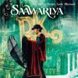 """Rani Mukherjee , dans le soap Bollywoodien """"Saawariya"""". Une fois de plus, il s'agit d'une histoire d'amour à la sauce Indienne."""