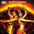 """Deepika , dans le célèbre """"Om Shanti Om"""", très coloré et très festif."""