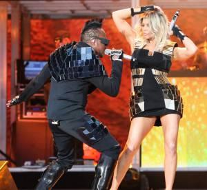Fergie, show, show, show !