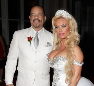 Le pire des photos de mariage des stars