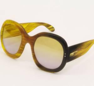 Objet insolite : les lunettes en cheveux