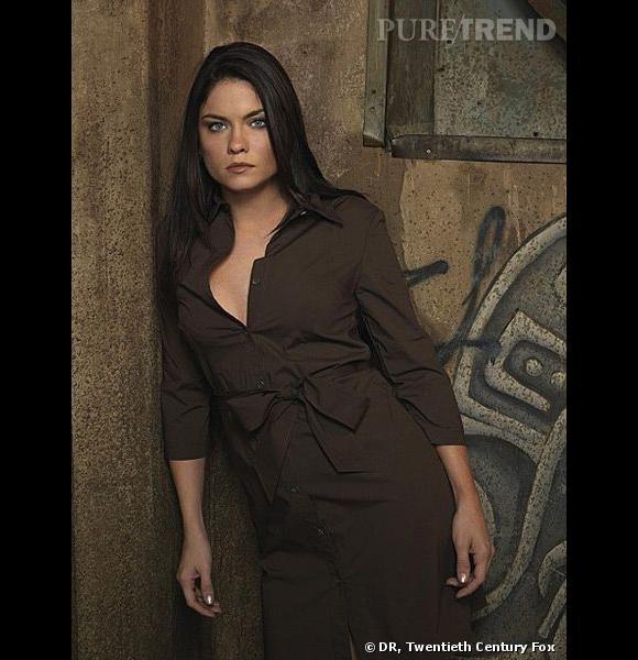 Les canons de beauté dans les séries :     Série  : Prison Break    Nom  : Jodi Lyn O'Keefe