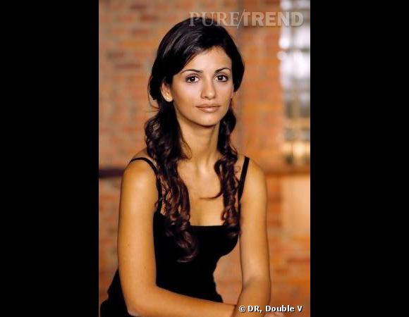 Les canons de beauté dans les séries    Série  : Un, Dos, Tres    Nom  : Monica Cruz