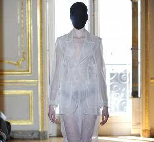 Maison Martin Margiela Haute Couture - Artisanat automne-hiver 2012