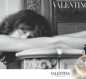 Valentina, le nouveau parfum de Valentino