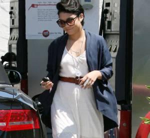 Vanessa Hudgens, bohème en toute circonstance... À shopper !