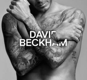 Les sous-vêtements David Beckham chez H&M