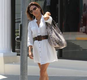 Wanted : le it-bag Gérard Darel d'Eva Longoria