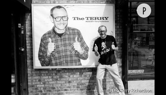 The Terry, les seules et uniques, chez Moscot.