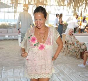 Jade Jagger, Ibiza forever