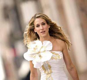 """Sex and The City 3"" : Carrie Bradshaw, de retour au cinéma"