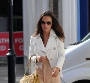 Pippa Middleton, estivale et branchée