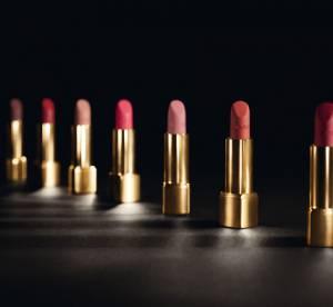 Velvet, le nouveau rouge mat chez Chanel