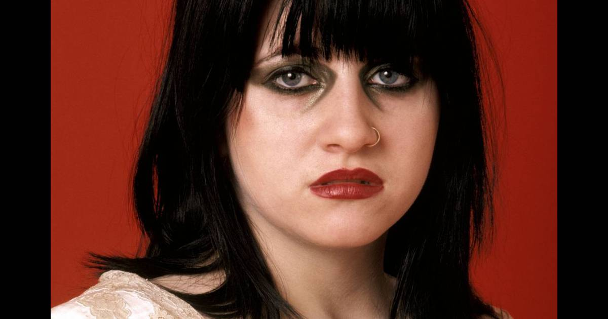 No Trend With Lydia Lunch Heart Of Darkness
