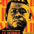 """Le Dernier roi d'Ecosse"" qui retrace l'histoire du dictateur Idi Amin Dada."