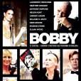 """Joli casting pour """"Bobby""""."""