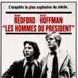 """""""Les hommes du président"""" ou les coulisses de la politique."""