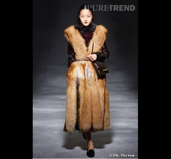 Collection Automne-Hiver 2011