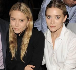 Ashley Olsen met K.O. sa soeur