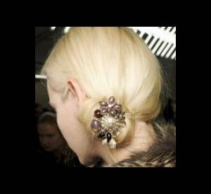 Coiffure événement : se coiffer pour les fêtes