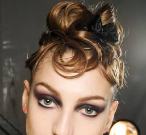 Idées coiffure pour le nouvel an