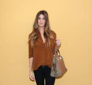 Bianca Brandolini d'Adda, sophistication a l'italienne... A shopper !