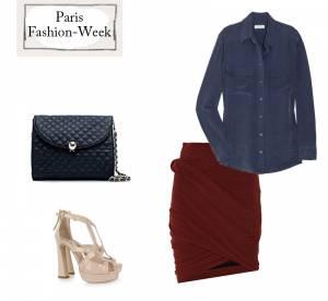 Comment s'habiller pour la Fashion Week de Paris ?