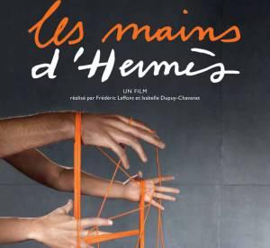 Hommage aux mains d'Hermès
