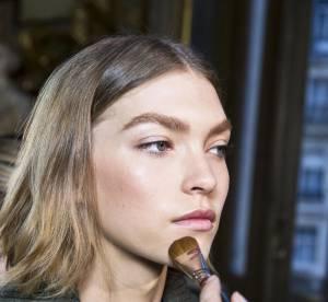 Maquillage spécial peau sèche