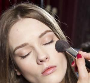 Maquillage des peaux sensibles