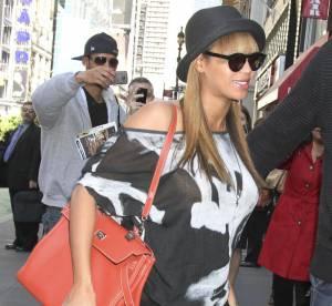 Beyoncé, chic un Kelly !