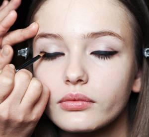 Comment bien appliquer l'eyeliner ?