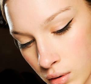 Les différents types d'eyeliner