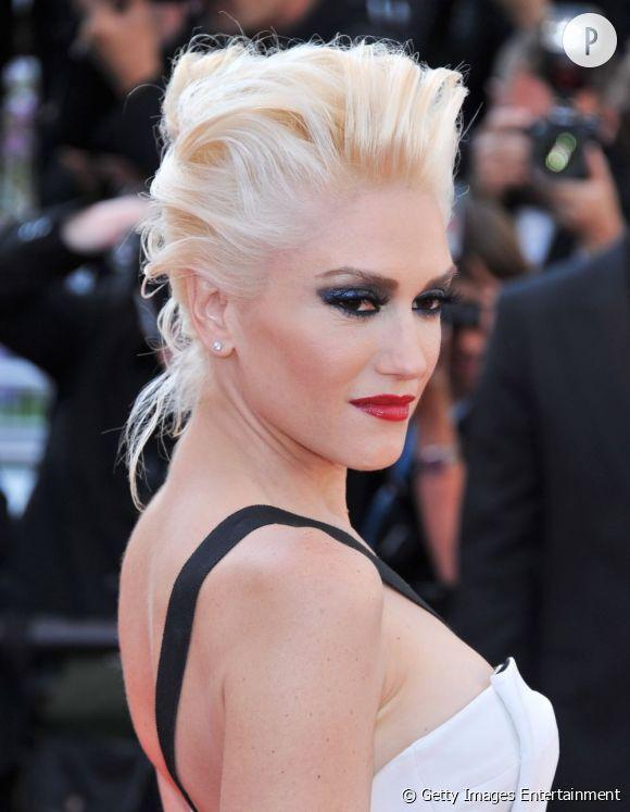 Le secret de beauté de Gwen Stefani