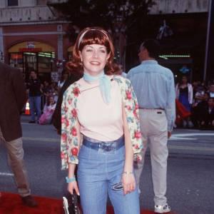 """1998 : C'était pour la première de """"Grease"""" mais quand même..."""
