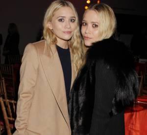 Mary-Kate et Ashely Olsen : plein la vue