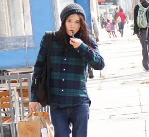Ellen Page, étrange demoiselle