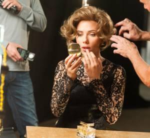 Scarlett Johansson, égérie du nouveau parfum Dolce & Gabbana